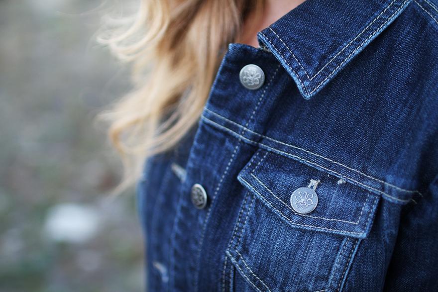 Jean-Fashion