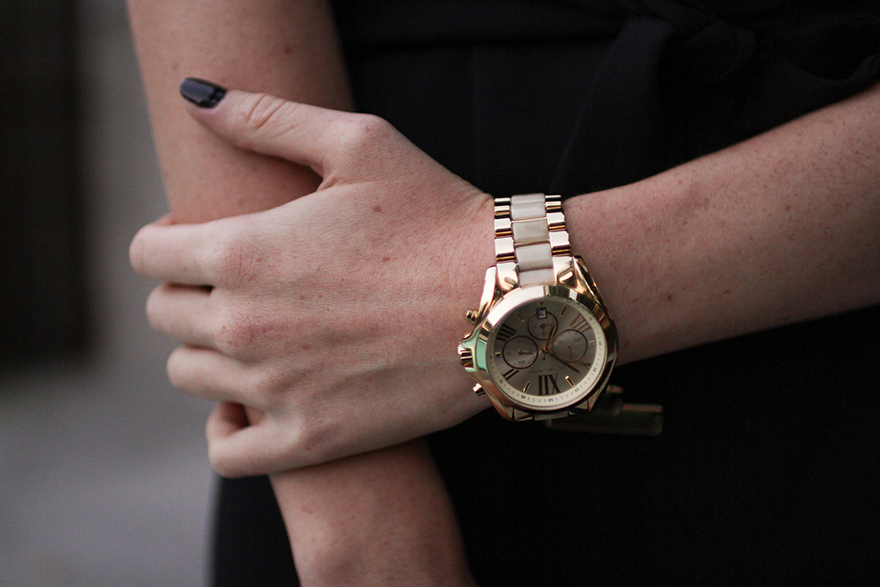 Watch-Outfit
